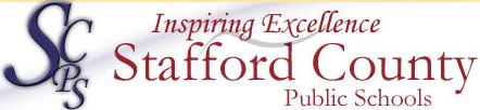 stafford schools logo